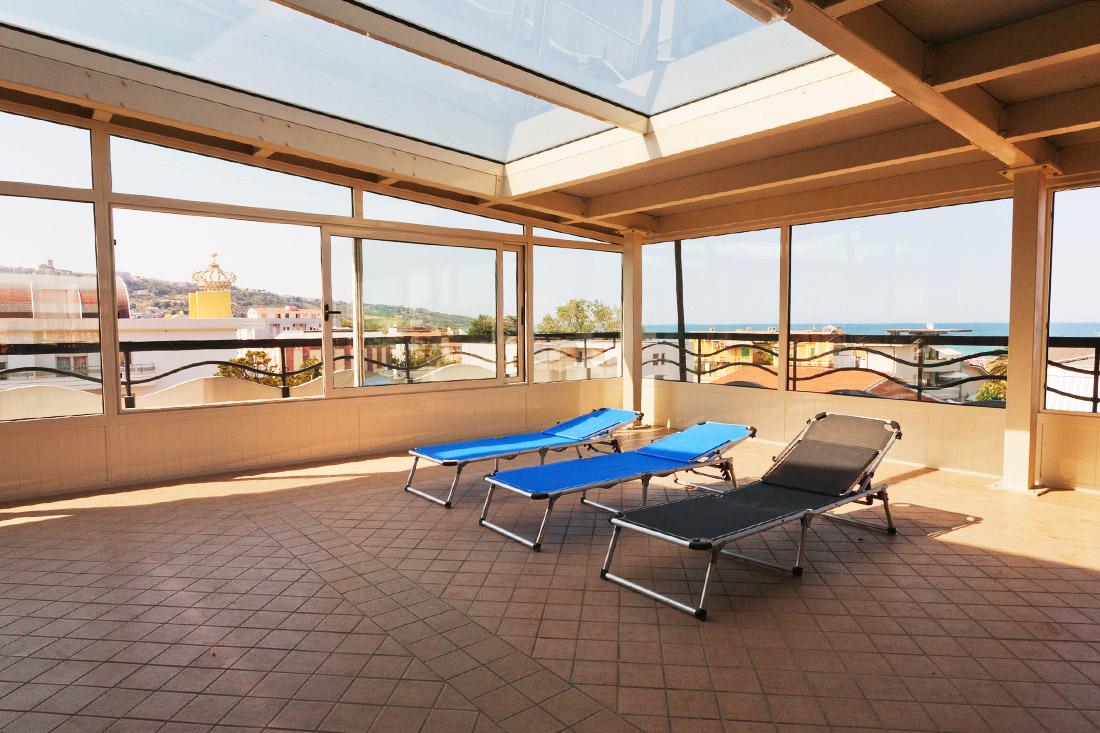 Hotel con Centro benessere per vacanze in Abruzzo sul mare ...